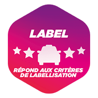 labellisation
