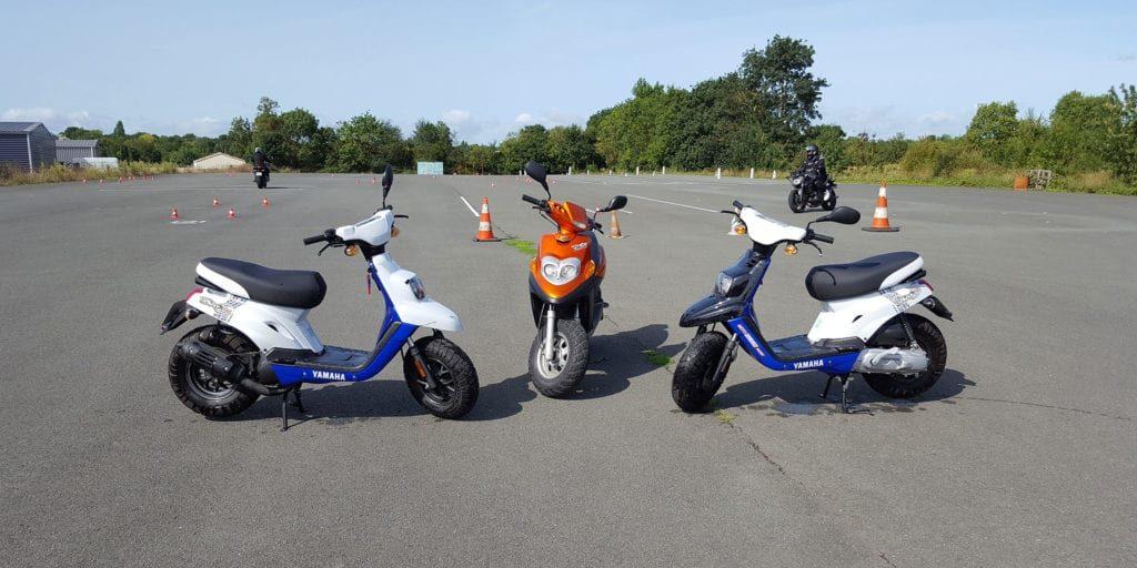 Permis AM - Auto Moto École Chataigner Formations